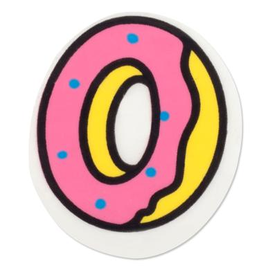 Odd Future DONUT O STICKER
