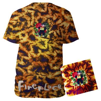 Odd Future Fireplace: TheNotTheOtherSide CD & Tee