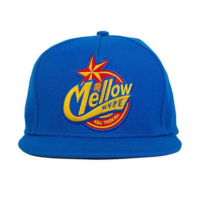Odd Future MELLOW CHICKEN SNAPBACK ROYAL BLUE