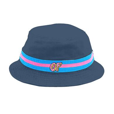 Odd Future OF LOGO BUCKET HAT