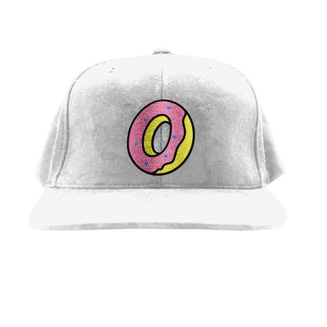 Odd Future OF SINGLE DONUT HAT