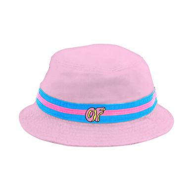 Tyler The Creator · OF LOGO BUCKET HAT efffa7cbea3