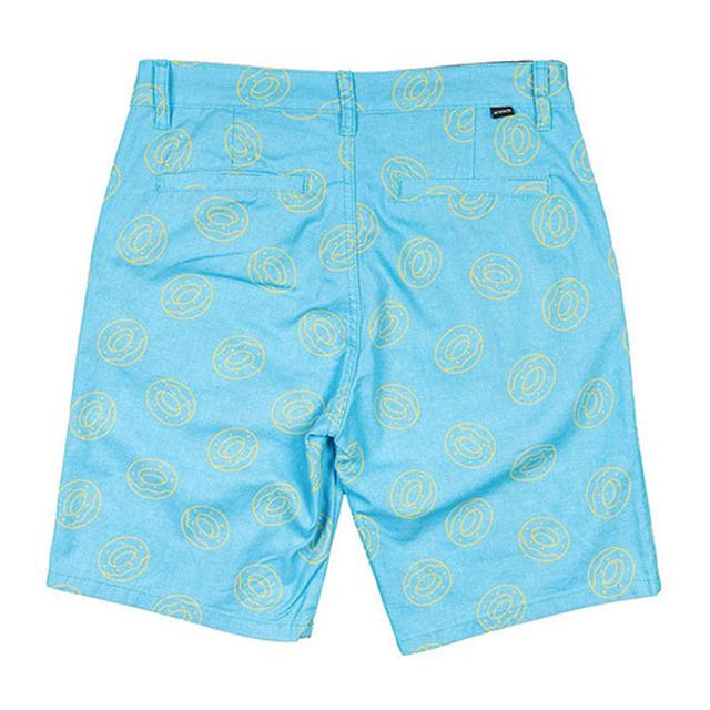 Odd Future SINGLE DONUT ALL OVER SHORTS