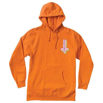 Odd Future OF CROSS HOODIE