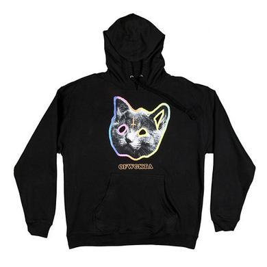 Odd Future Hoodie | TRON CAT!