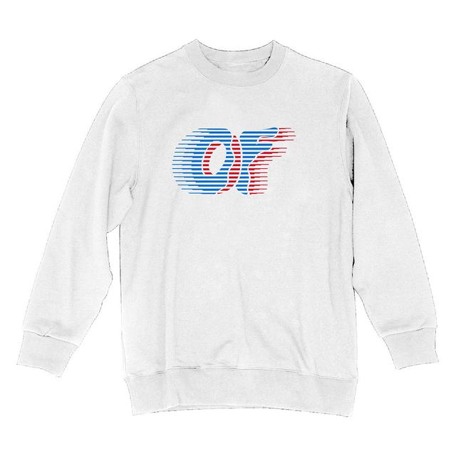 Odd Future OF LOGO SWEATSHIRT