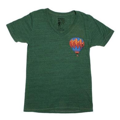 Odd Future GIRLS BALLOON TEE GREEN