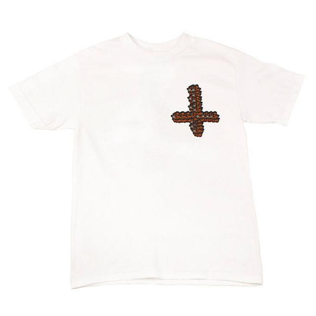 Odd Future MELLOWHYPE 64 TEE WHITE
