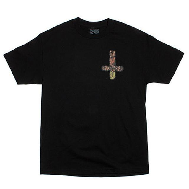 Odd Future MELLOWHYPE 65 BLACK TEE