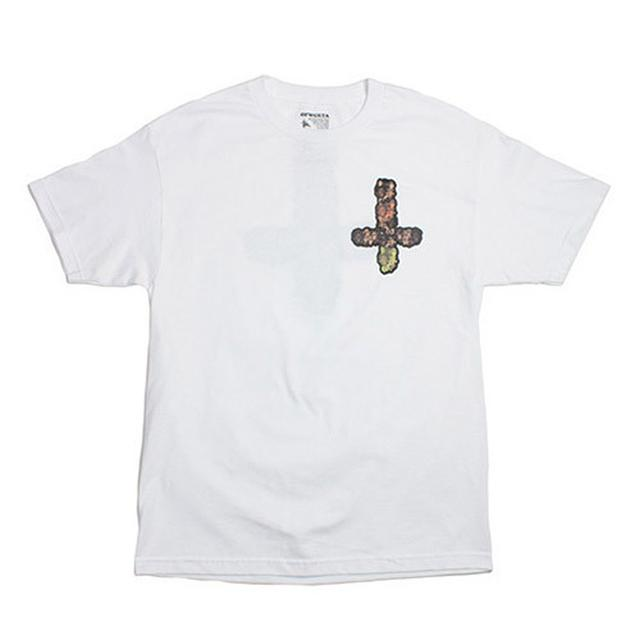 Odd Future MELLOWHYPE 65 WHITE TEE
