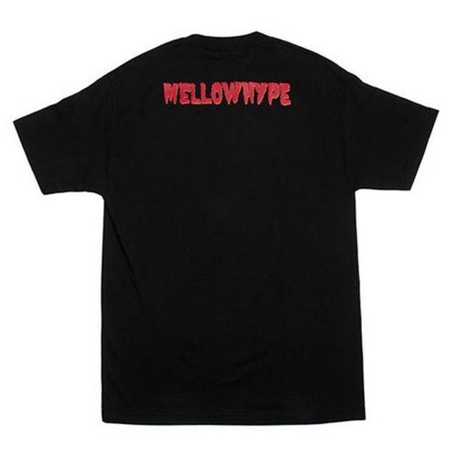 Odd Future MELLOWHYPE CREEP BLACK TEE