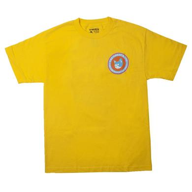 Odd Future CAMP FLOG GNAW TEE