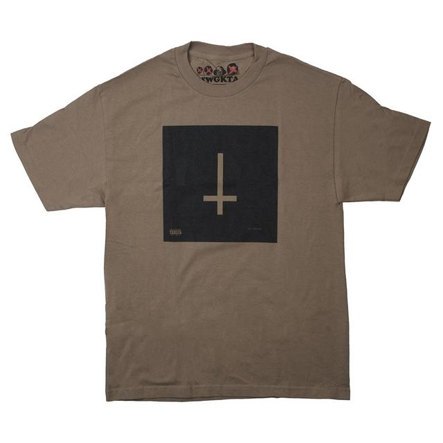 Odd Future OFWGKTA CROSS TEE
