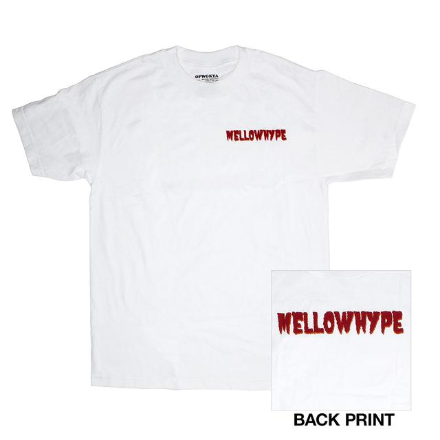 Odd Future MELLOWHYPE TEE