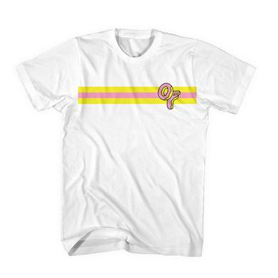 Odd Future OF DONUT STRIPE TEE