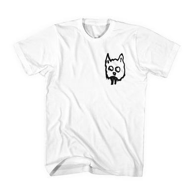 Odd Future CAT SKETCH TEE