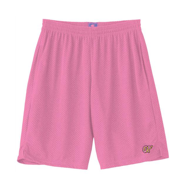 Odd Future OF DONUT SHORTS