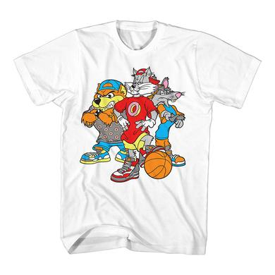 Odd Future BASKETBALL TEE