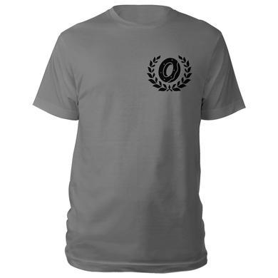 Odd Future LAUREL WREATH DONUT TEE