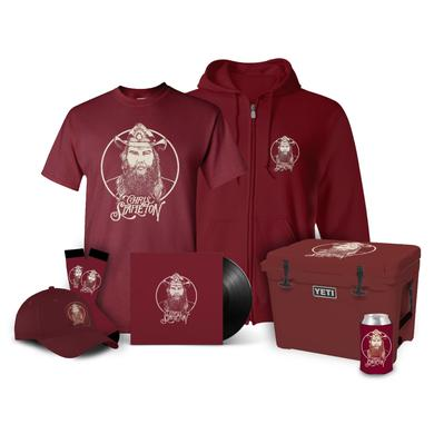 Chris Stapleton LIMITED EDITION From A Room : Volume 2 - YETI Cooler Bundle
