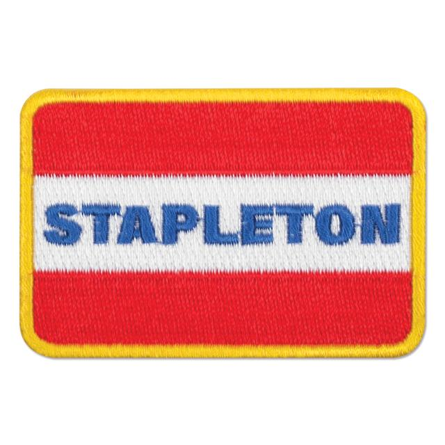 Chris Stapleton Patch