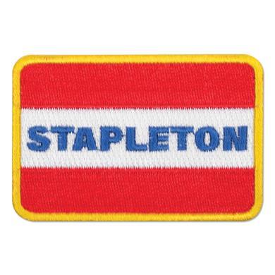 Chris Stapleton Patch