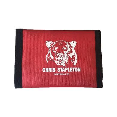 Chris Stapleton Stapleton Bear Wallet