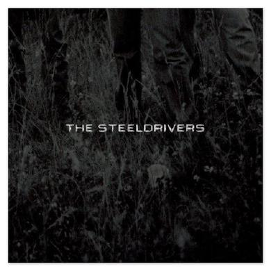 "Chris Stapleton The SteelDrivers - ""The SteelDrivers"" - CD"