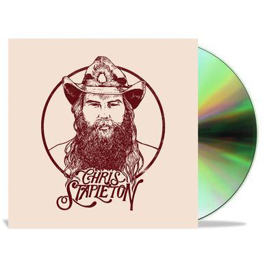 Chris Stapleton From A Room: Volume 1 CD