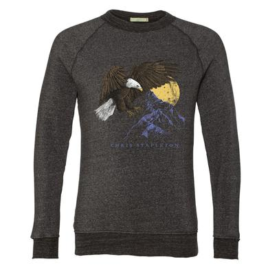 Chris Stapleton Eagle Crewneck Sweatshirt