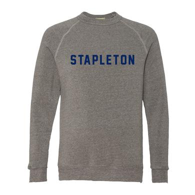Chris Stapleton Stapleton Crewneck Sweatshirt