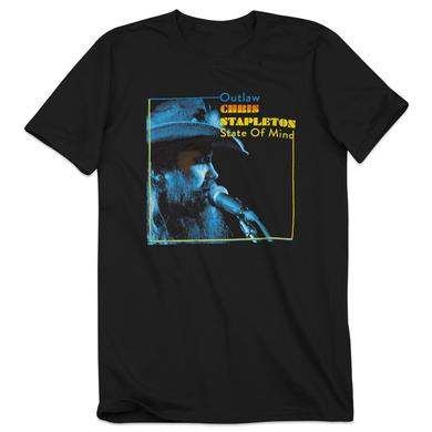 Chris Stapleton The Outlaw State of Mind T
