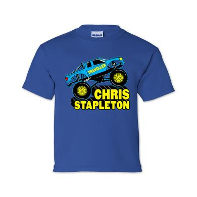 Chris Stapleton The Monster Truck Boys T