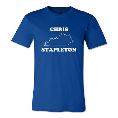 Chris Stapleton The 2017 Hillbilly Days T