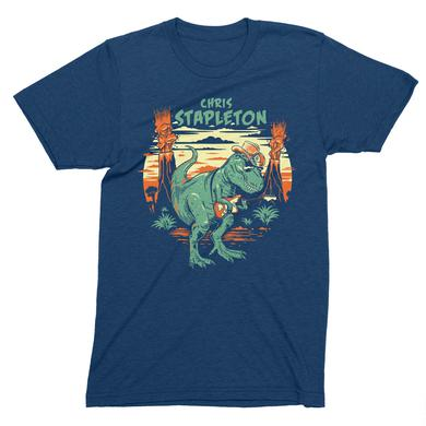 Chris Stapleton The T Rex Kids Tee