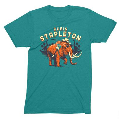 Chris Stapleton The Woolly Mammoth Kids Tee