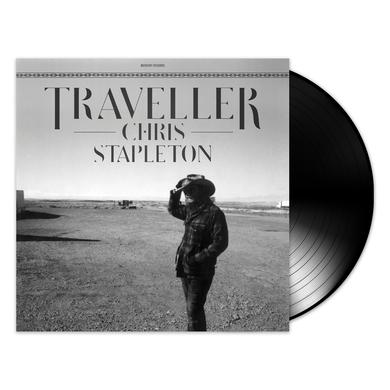 Chris Stapleton Traveller Vinyl