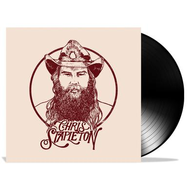 Chris Stapleton From A Room: Volume 1 LP (Vinyl)