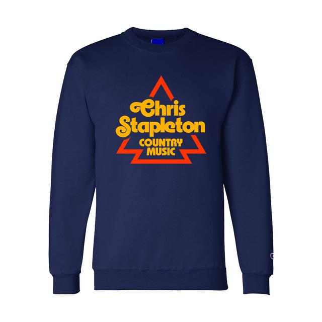 Chris Stapleton The Arrowhead Pullover