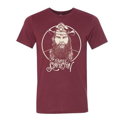 Chris Stapleton From A Room: Volume 2 Unisex T-Shirt