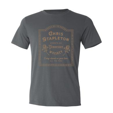 Chris Stapleton The Tennessee Whiskey T