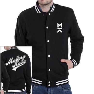 Mallory Knox Limited Edition Varsity Jacket
