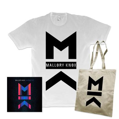 Mallory Knox Asymmetry Deluxe Bundle