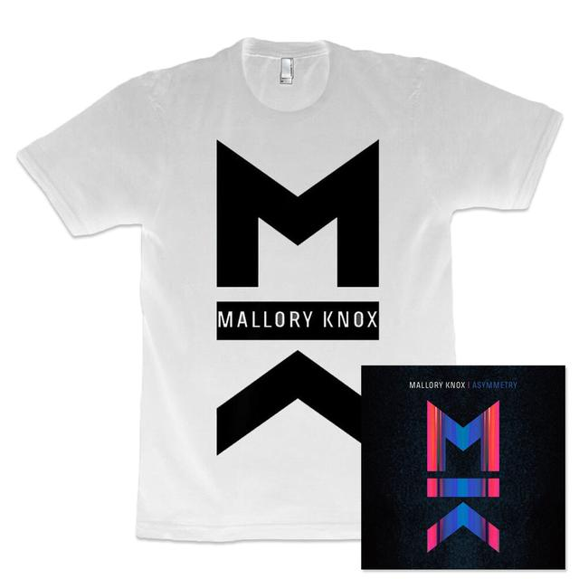 Mallory Knox Asymmetry Standard Bundle
