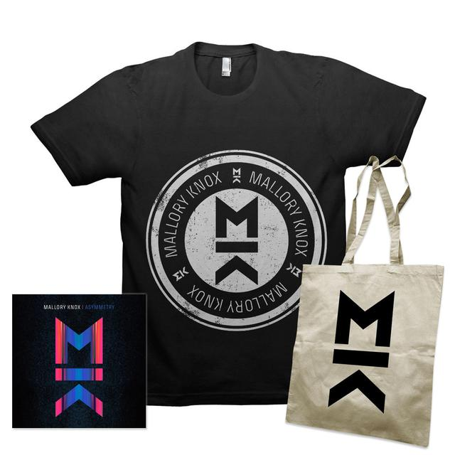 Mallory Knox Asymmetry Deluxe Bundle #2