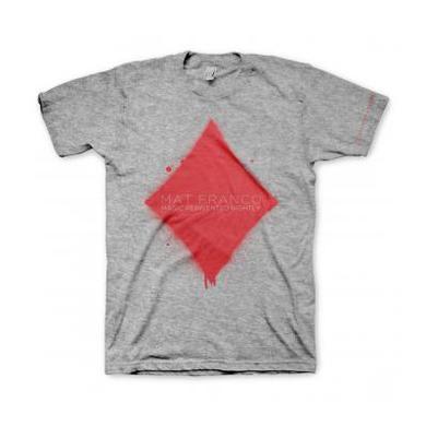 Mat Franco Diamond Spraypaint T-Shirt