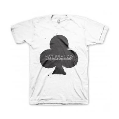 Mat Franco Clubs Spraypaint T-Shirt