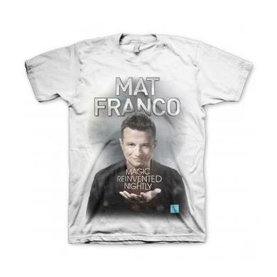 Mat Franco Magic Reinvented Nightly T-Shirt