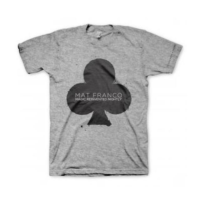 Mat Franco Clubs Spraypaint T-Shirt