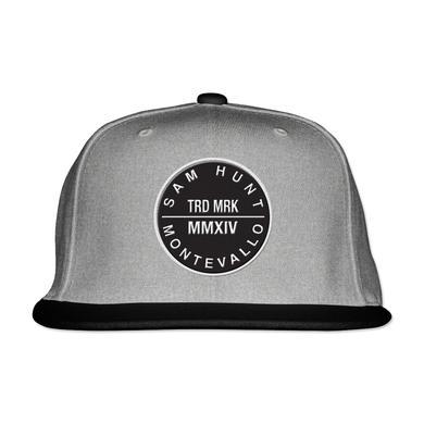 Sam Hunt Montevallo Special Edition Hat